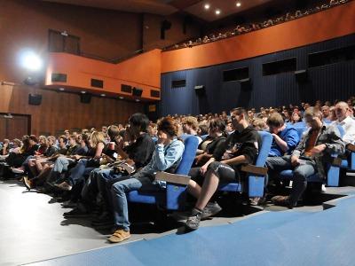 Program kin v Jablonci nad Nisou od 2. do 15. listopadu