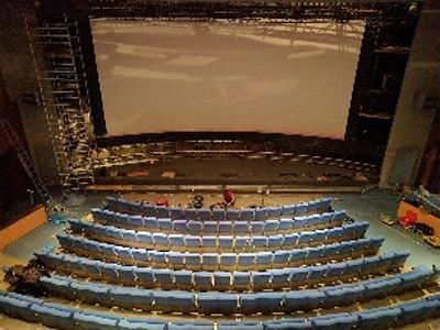 Jablonecké kino Radnice se dočkalo další plánované rekonstrukce