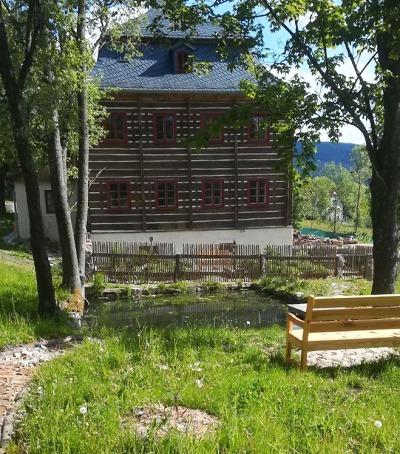 Kittelův dům ožije v červnu pohádkou i svatojánskými slavnostmi