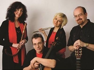 Klíč kvartet zahraje v Kittelovu muzeu