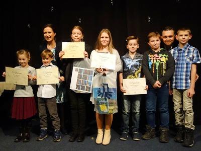 Mladý spisovatel z Ostravy si přijel do Jablonce pro cenu osobně