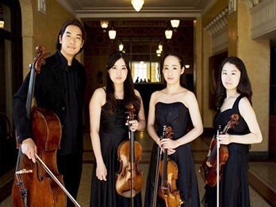 Koncert kvarteta Amabile podpoří opravu lučanského kostela