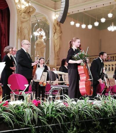 Jablonecký primátor navštívil partnerské město Zwickau