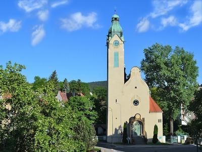 Jablonecké kostely opět zvou v létě k prohlídce i na koncert