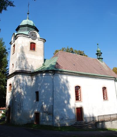 Liberecký kraj podporuje obnovu památek na svém území