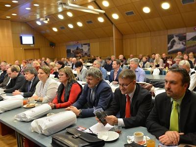 Setkání starostů na krajském úřadě přineslo bohatou diskusi