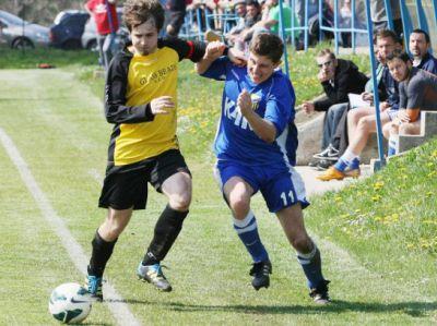 Na Jablonecku začaly okresní fotbalové soutěže