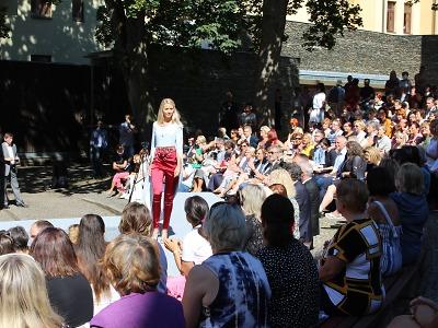 V Jablonci zahájili výstavu Křehká krása 2020