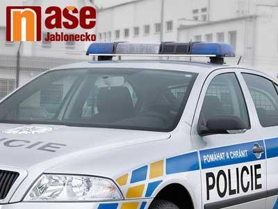 Mladík je stíhán za úmyslné zapálení auta v Držkově