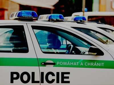 Policisté dopadli muže z Jablonce podezřelého ze 12 trestných činů
