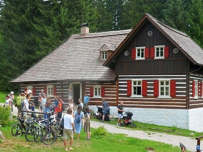 Liberecký kraj láká stále více turistů, mezi cizinci vedou Němci
