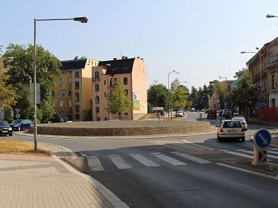 Jablonec urychlí své stavební plány v ulici U Zeleného stromu