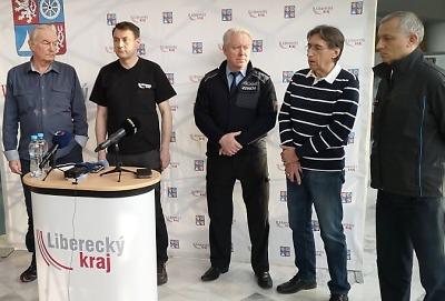 Liberecký kraj pro občany připravil desatero zodpovědného chování