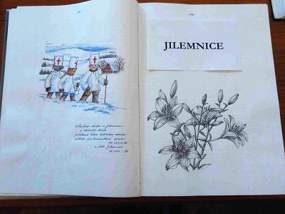 Jilemnice a Horní Branná mají nejlepší kroniky v Libereckém kraji