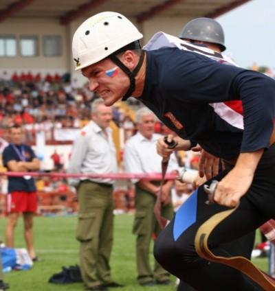 Jablonec čeká neoficiální mistrovství hasičů