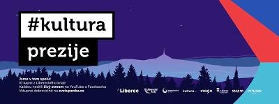 Jablonec podpořil e-koncerty kapel v projektu Kultura přežije