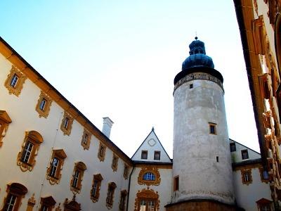 Na Hradozámeckou noc jsou památky v Libereckém kraji připravené