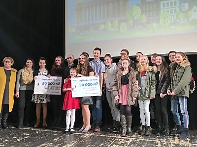 Dva projekty jabloneckých dětí oceněny ve velkém finále