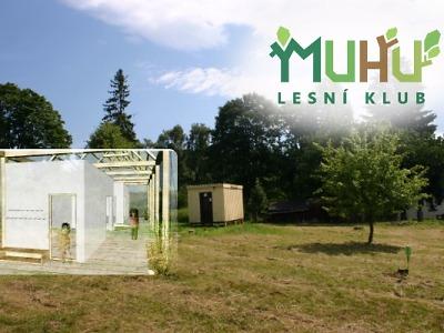 Lesní klub Muhu rozšiřuje nabídku školek v Jablonci