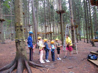 Město Jablonec vyhlásilo výzvu k registraci subjektů pro letní tábory