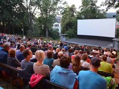 Program kin v Jablonci nad Nisou od 12. do 25. července