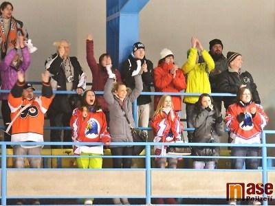 Ve finále Lomnické hokejové ligy se utkají Těpeře a Syřenov