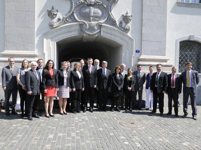 Kooperace St. Gallen – Liberec končí, přesto spolupráce pokračuje