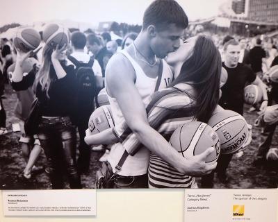 Litevská novinářská fotografie zaujala návštěvníky krajské knihovny