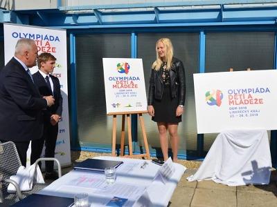Olympiáda dětí a mládeže v Libereckém kraji se blíží