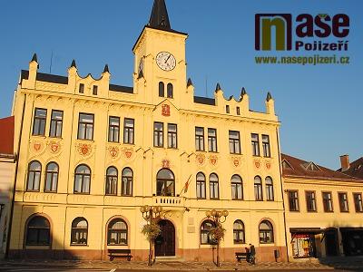 Kandidátem na Historické město roku je Lomnice nad Popelkou