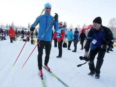 Lukáš Bauer: Stále sním o medailích, ale už přemýšlím co dál
