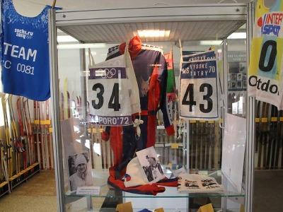 V Janově nad Nisou se koná 2. ročník lyžařské výstavy