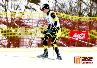 Jablonečtí lyžaři zabodovali na šampionátu