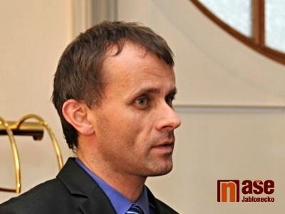 Rada Libereckého kraje odvolala ředitele záchranky Mackovíka