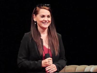 Magda Malá přivezla do Jablonce krásné melodie i pohodovou atmosféru