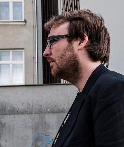 Jablonecký básník Martin Trdla bude slyšet v Kavárně Pokec