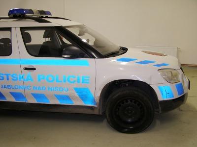 Červencové střípky z Městské policie Jablonec