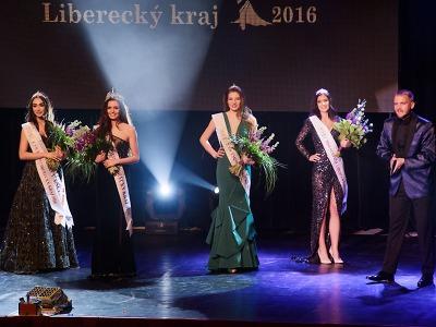 Miss Liberecký kraj 2018 již odstartovala