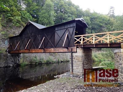 Most v Bystré a kaple v Navarově soutěží o celostátní památku roku