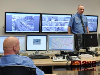 Strážníci požádali o dotace na pět projektů za téměř dva miliony
