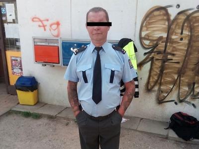 Střípky z městské policie: Únik nafty a falešný policista