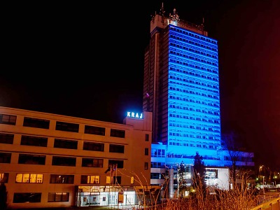 Liberecký kraj letos ušetří za nákup energií 10 milionů korun