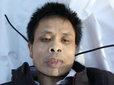Mrtvý muž z Liberce už je identifikován