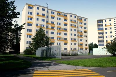 Jablonec získal od státu zadarmo pozemky na sídlišti Mšeno v hodnotě 14.3 milionu