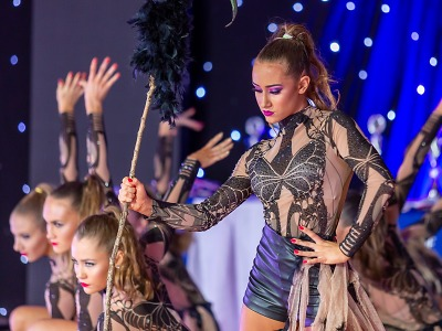 Liberecký Babylon hostil 11. ročník World Dance Championship