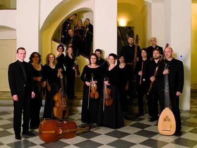 Harmonie sfér v podání Musica Florea v jabloneckém městském divadle