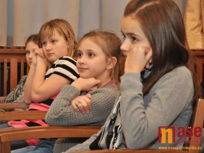 Sport v Jablonci byl tématem 18. ročníku literární Múzy