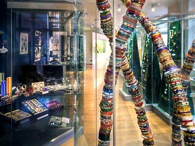 Jablonecké muzeum je pro veřejnost uzavřeno