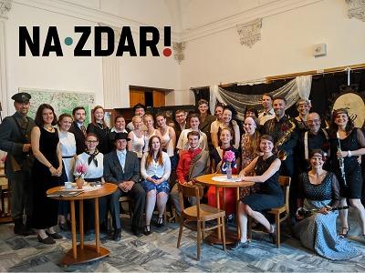 V Jablonci se rodí nový kulturní prostor Nazdar! I vy můžete pomoci