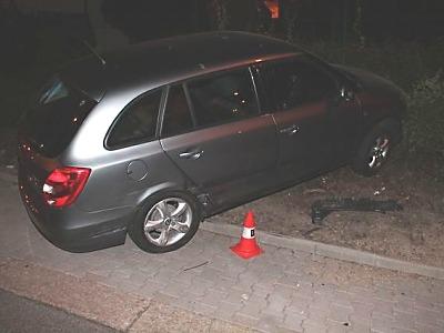 Policie žádá o pomoc při pátrání po bezohledném řidiči